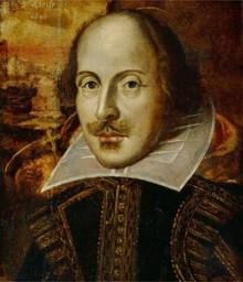 William Shakespeare Plays and Sonnets