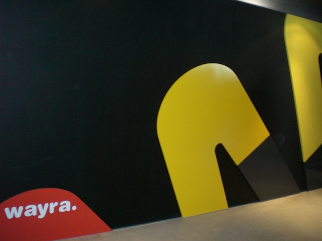 Telefónica's startup accelerator Wayra to launch in the UK