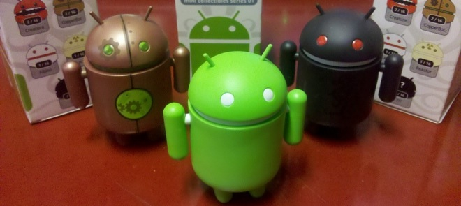 Google announces 'Google Play', its move to unify all multimedia content on Android and the ...