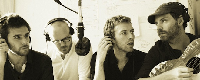 Coldplay's Google+ page is the first to reach 1 million followers