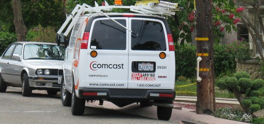 comcast by dave winer - scripting news