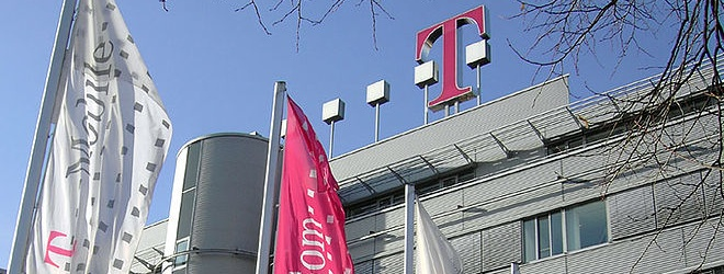Deutsche Telekom reportedly mulls selling its UK Everything Everywhere stake