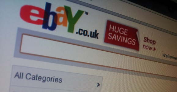eBay's RedLaser app tops 2m UK downloads, as shoppers scan 50,000 barcodes a month