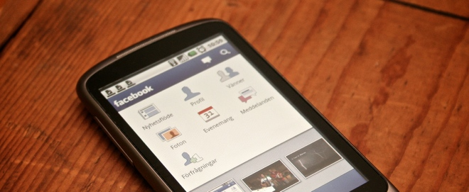 Facebook backs new industry effort to tackle mobile browser fragmentation with new standards for apps ...