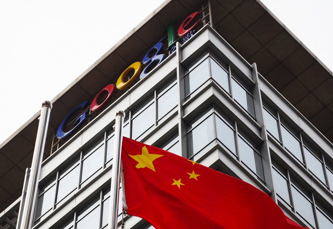 Google in talks with Chinese authorities to keep Google Maps operational there