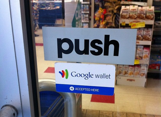 Google is reportedly working to fix a major Google Wallet security flaw [Updated with response]