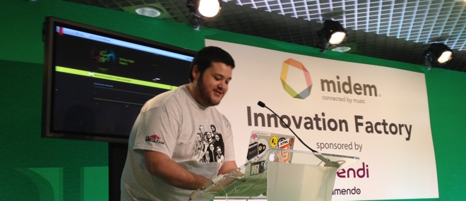 11 innovative music apps and services from Midem Hack Day