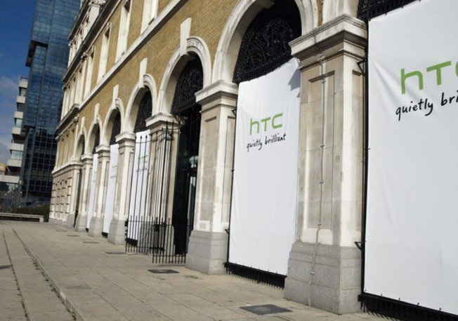 A look at HTC's upcoming Ice Cream Sandwich and Sense 4.0 designs