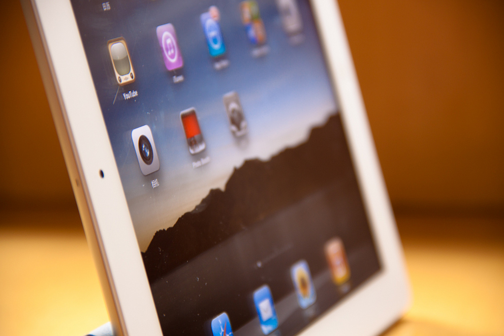 "Seeking Apple payout, Proview chairman demands ""proper"" iPad trademark compensation"