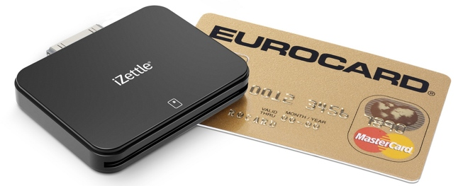 iZettle, Europe's answer to Square mobile payments, expands across the Nordics and prepares to ...