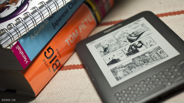 Amazon is reportedly planning to launch its Kindle e-readers in Brazil and Japan