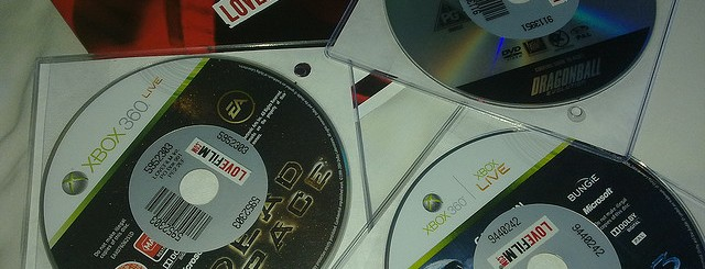 lovefilm by thox