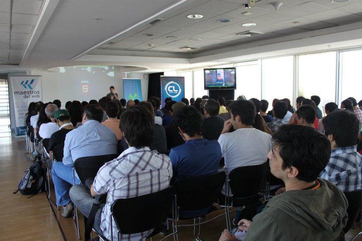 Mejorando.la Conference will land in Mexico to discuss the future of web design