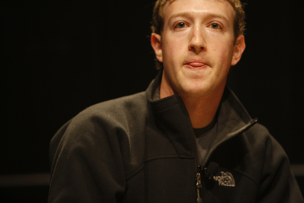 """Facebook IPO: Company unsure on ever striking compromise for """"complex"""" China"""