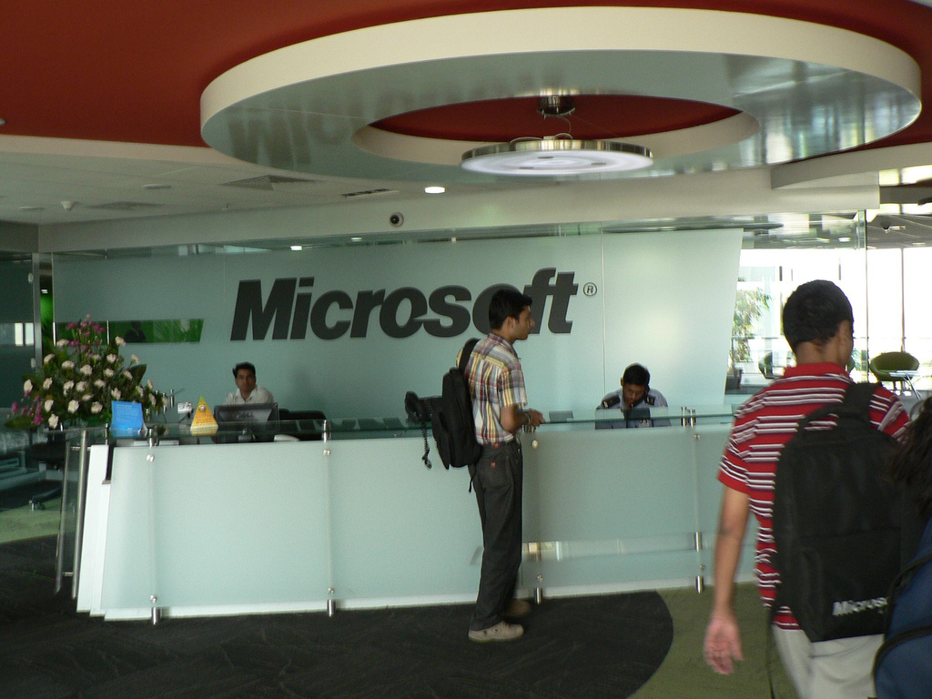 Microsoft India backtracks, hack may have exposed customer credit card details after all