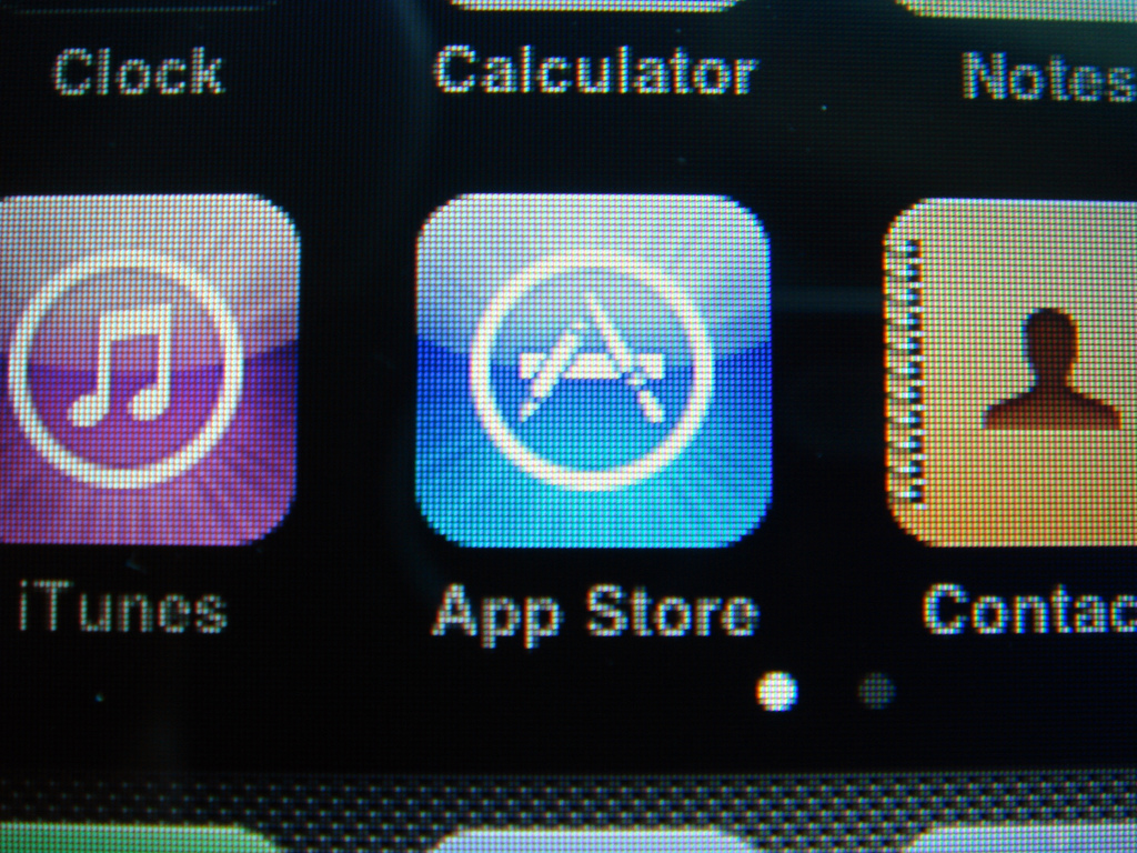 "Apple has added a ""Catalogs"" category to iTunes, rumored to be interactive content for the ..."
