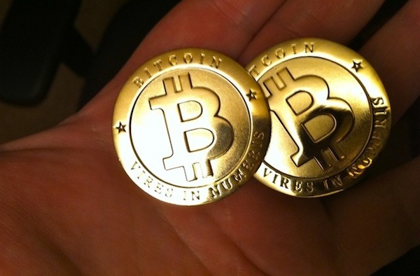 The current state of Bitcoin: 'It's very much growing,' says Jered Kenna of TradeHill ...