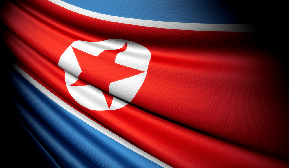 North Korea blamed for hacking South Korean government websites