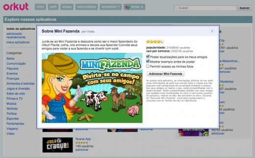 screenshot 2012 02 14 à 23.30.14 520x323 Forget Zynga: the key for Vostu layoffs could be Orkut