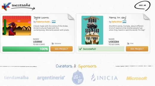 screenshot 2012 02 16 à 00.30.51 520x291 Meet Ideame, the Latin American Kickstarter
