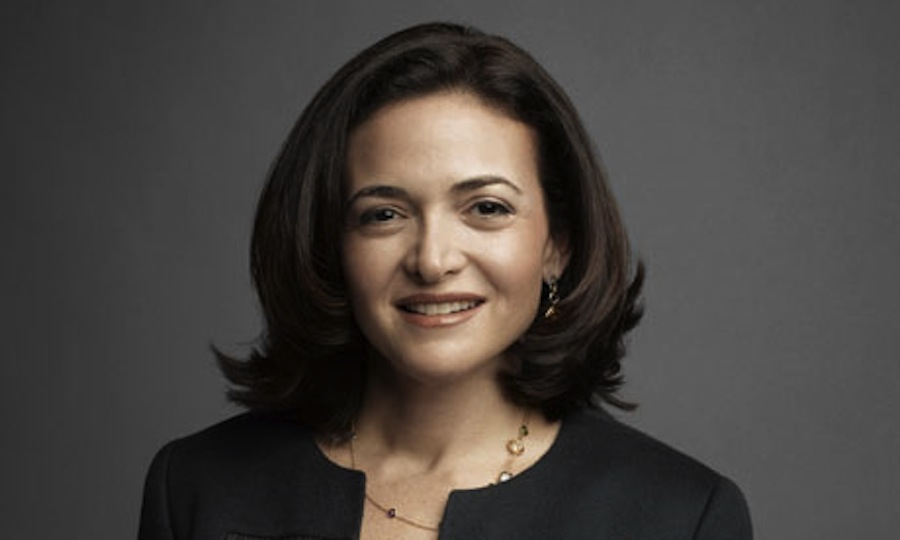Why I'm glad Sheryl Sandberg isn't on Facebook's board