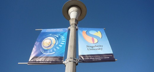 singularity university by dullhunk