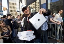 sxsw ipad2 top 220x150 What the iPad 3s rumored release means for iPad 2 prices