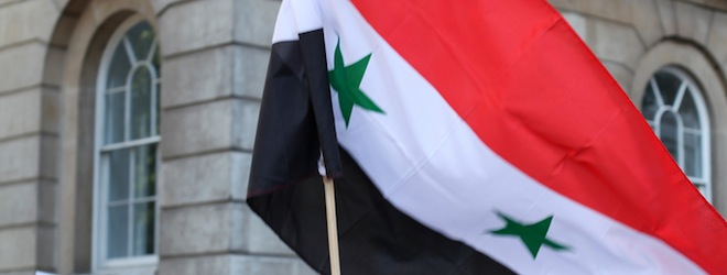 Syrian authorities continue communication crackdown, block SMS alternative WhatsApp