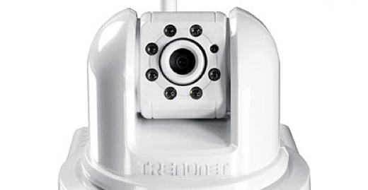 Security camera flaw exposes private video feeds online