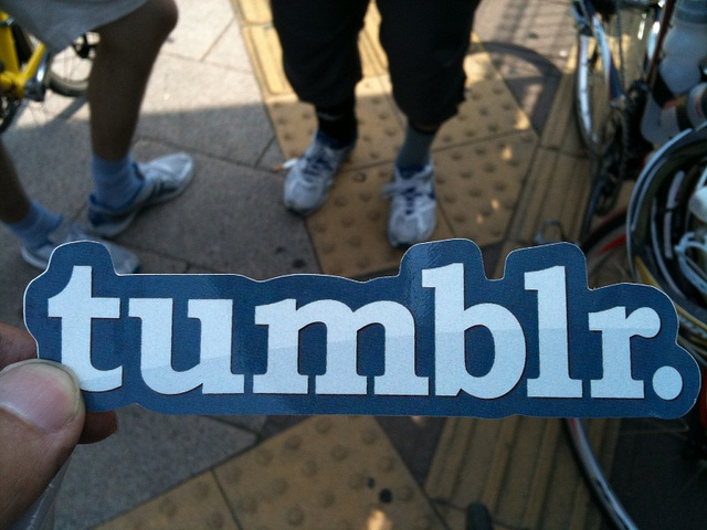 Tumblr will get a Portuguese version to gain further ground in Brazil