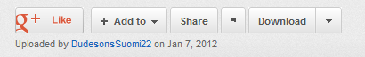 15 YouTube considers phasing out Like/Dislike in favor of a giant +1 button [Updated]