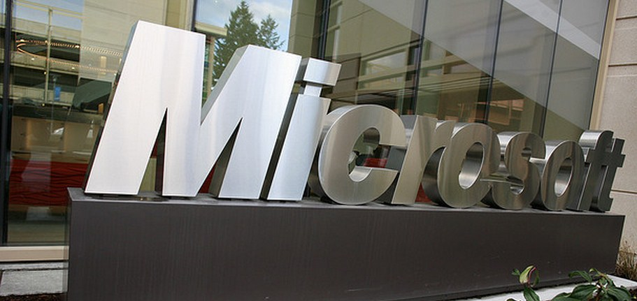 Microsoft releases Patch Tuesday updates, this time with shiny charts