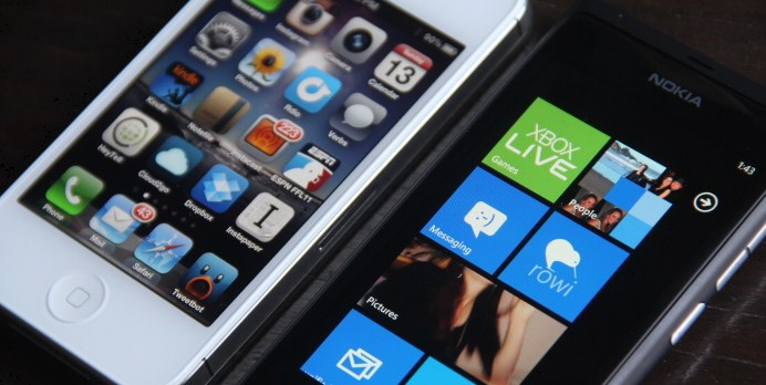 Microsoft snags Thom Gruhler from McCann to run Windows Phone's marketing