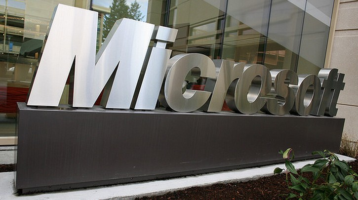 Microsoft fires two Bing marketing execs for ethics violations