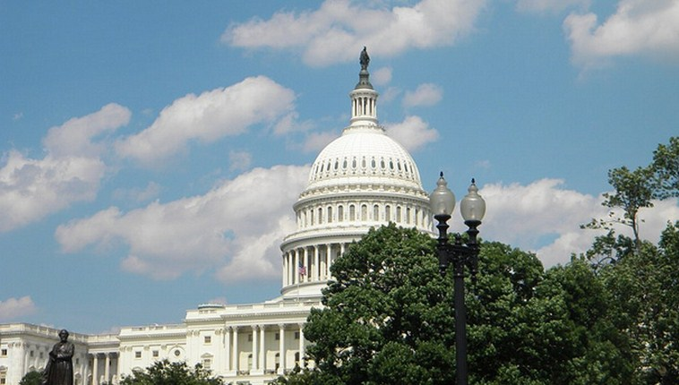 Bill to open crowdfunding floodgates passes the US Senate