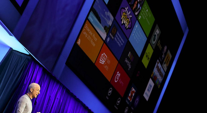 Dropping letters: Windows 8 may have 'Pro' edition