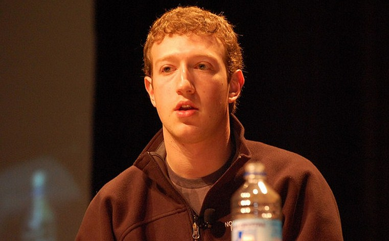 Final Facebook auction values the firm at $104 billion