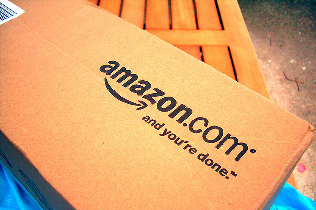 Amazon continues its Indiana expansion with $150 million investment in Jeffersonville fulfilment center ...