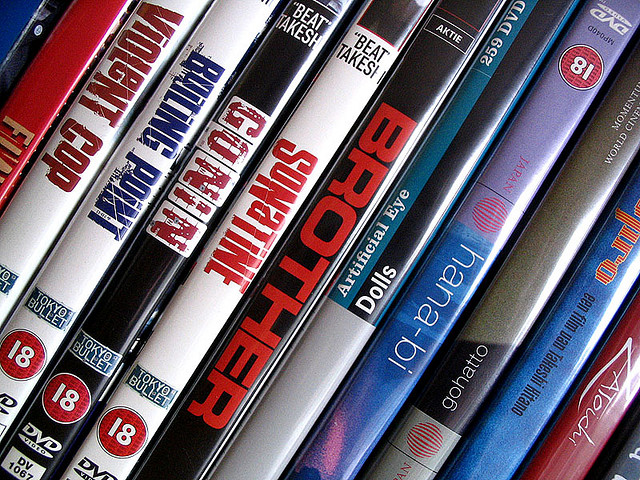 LoveFilm's online streaming now more popular than its rented DVDs