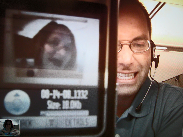 """""""Face Time"""" for everyone, TokBox releases SDK for video conferencing in iOS apps"""