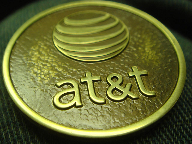 "AT&T backs off slightly on its throttling practices, boosts usage cap for the ""top 5%"" ..."
