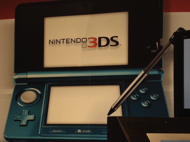 3D gaming not a flop then? In its first year in the US, Nintendo sells 4.5 million 3DS units