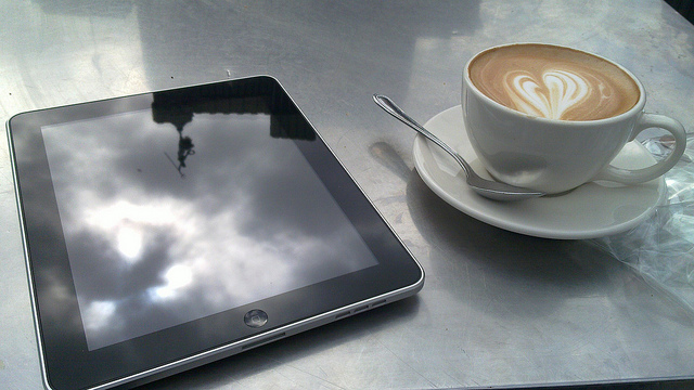 Here's why I have absolutely no interest in owning the new iPad