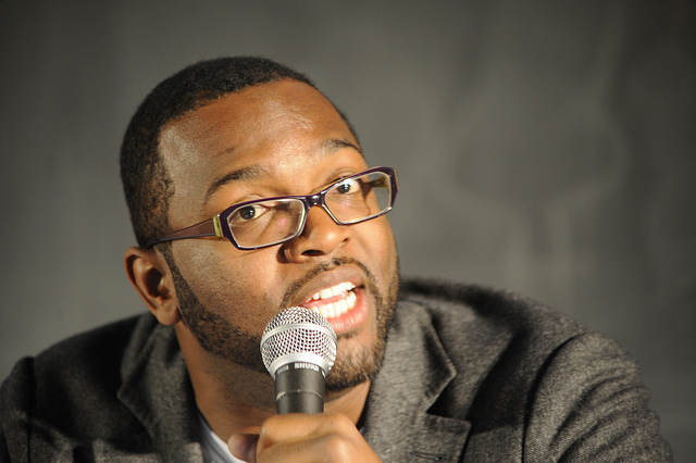 SXSW 2012: An interview with Baratunde Thurston of The Onion and How To Be Black