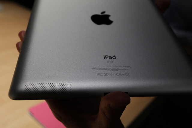 Chinese banks tell Proview: Your iPad trademarks are belong to us