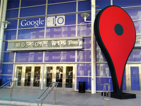 Google I/O 2012 registration opens, act quick before tickets sell out
