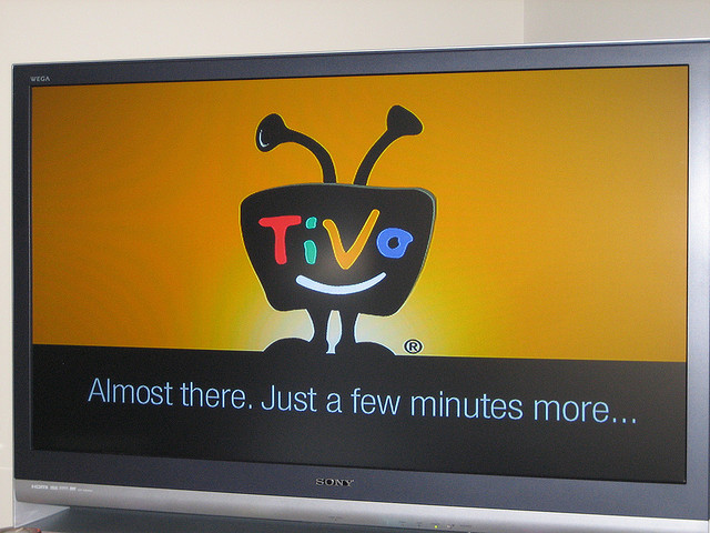 Microsoft drops lawsuit and ITC complaint against TiVo as both companies call a truce