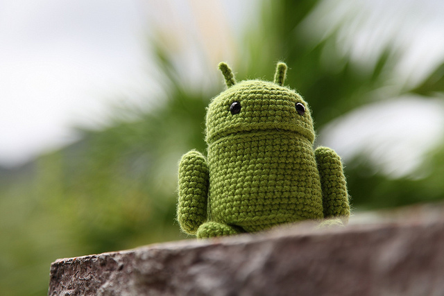 Get on WiFi, because Android app size limit increases from 50MB to a whopping 4GB