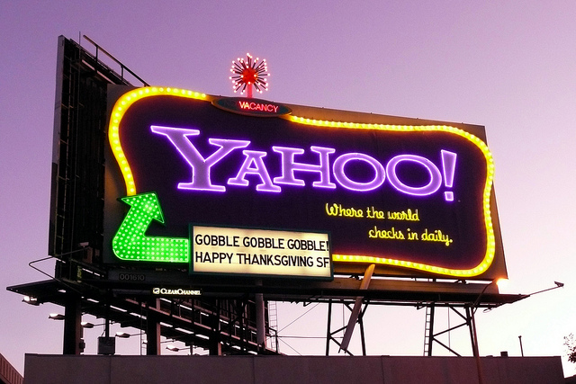 Just days after FTC privacy report, Yahoo says it will implement Do Not Track solution by 'early ...