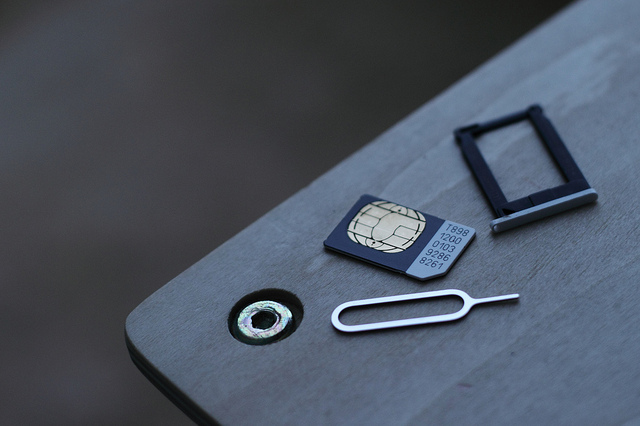 "Nokia contests Apple's European nano-SIM proposal, says its own meets ""pre-agreed requirements"" ..."